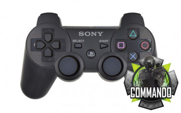 Black Ops 2 Compatible PS3 Multi-Mod Controller