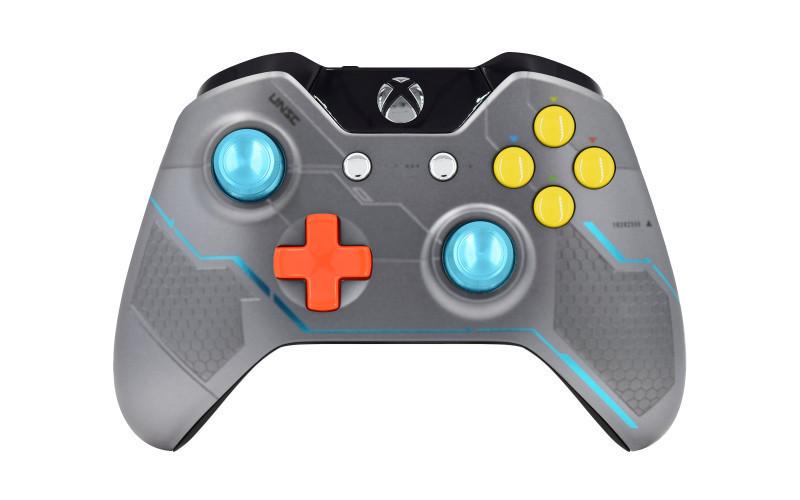 Xbox One Super Soldier Editors Pick