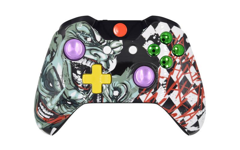 Xbox One Joker Editors Pick