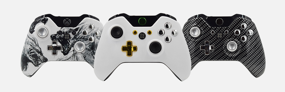 Xbox One WW2 Gaming Controllers