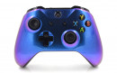 Xbox One S Chameleon Purple Custom Modded Controller Small