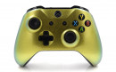 Xbox One S Chameleon Gold Custom Modded Controller Small
