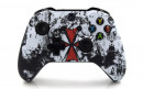 Xbox One S Resident Evil Custom Modded Controller Small
