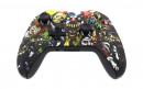 Xbox One S Halloween Custom Modded Controller Small