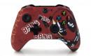 Xbox One S Deadpool Custom Modded Controller Small