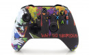 Xbox One S Why So Serious Custom Modded Controller Small