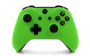 Xbox One S Matte Green Custom Modded Controller Small