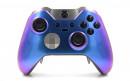 Custom Chameleon Xbox Elite Wireless Controller  — Front Profile
