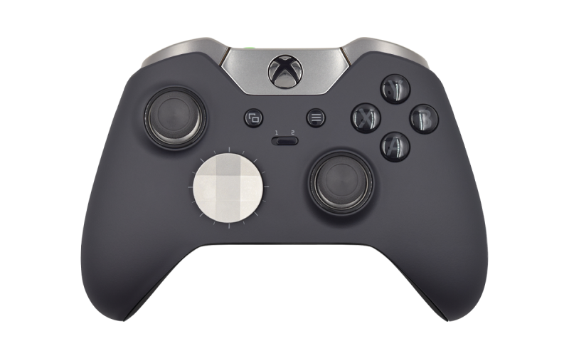 Black Xbox Elite Wireless Controller