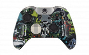 Custom Skull Heads Xbox Elite Wireless Controller