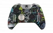 Custom Skull Heads Xbox Elite Wireless Controller