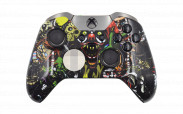 Custom Scary Party Xbox Elite Wireless Controller