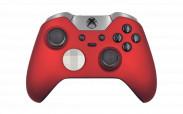 Custom Red Xbox Elite Wireless Controller
