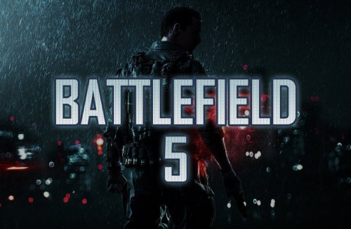 Battlefield 5 Rumors