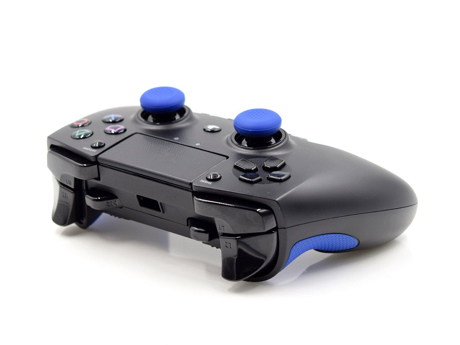 Officially Licensed Razer Raiju Controller For PS4