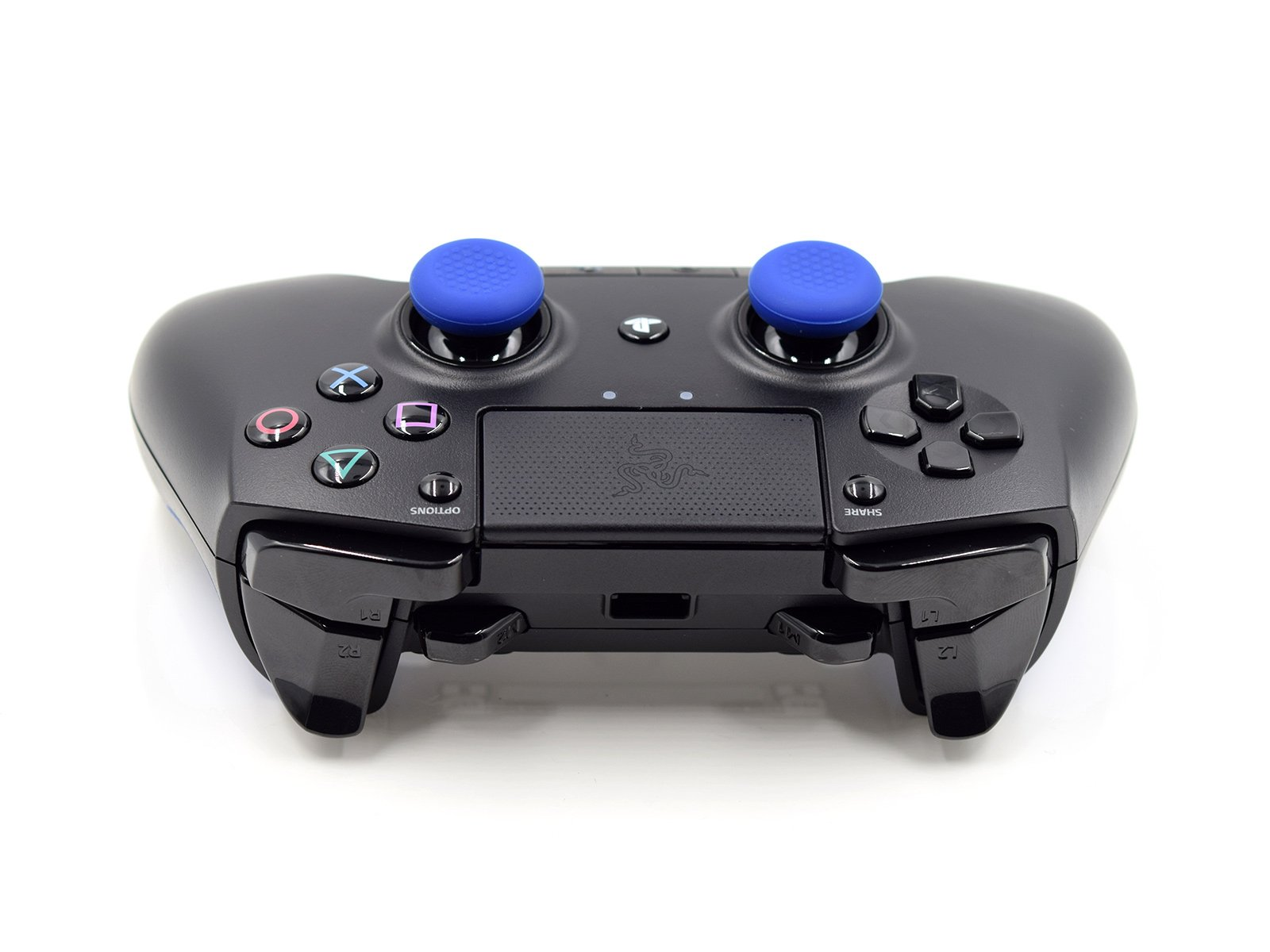 Razer Raiju Pro Controller For PlayStation 4 - View From Above
