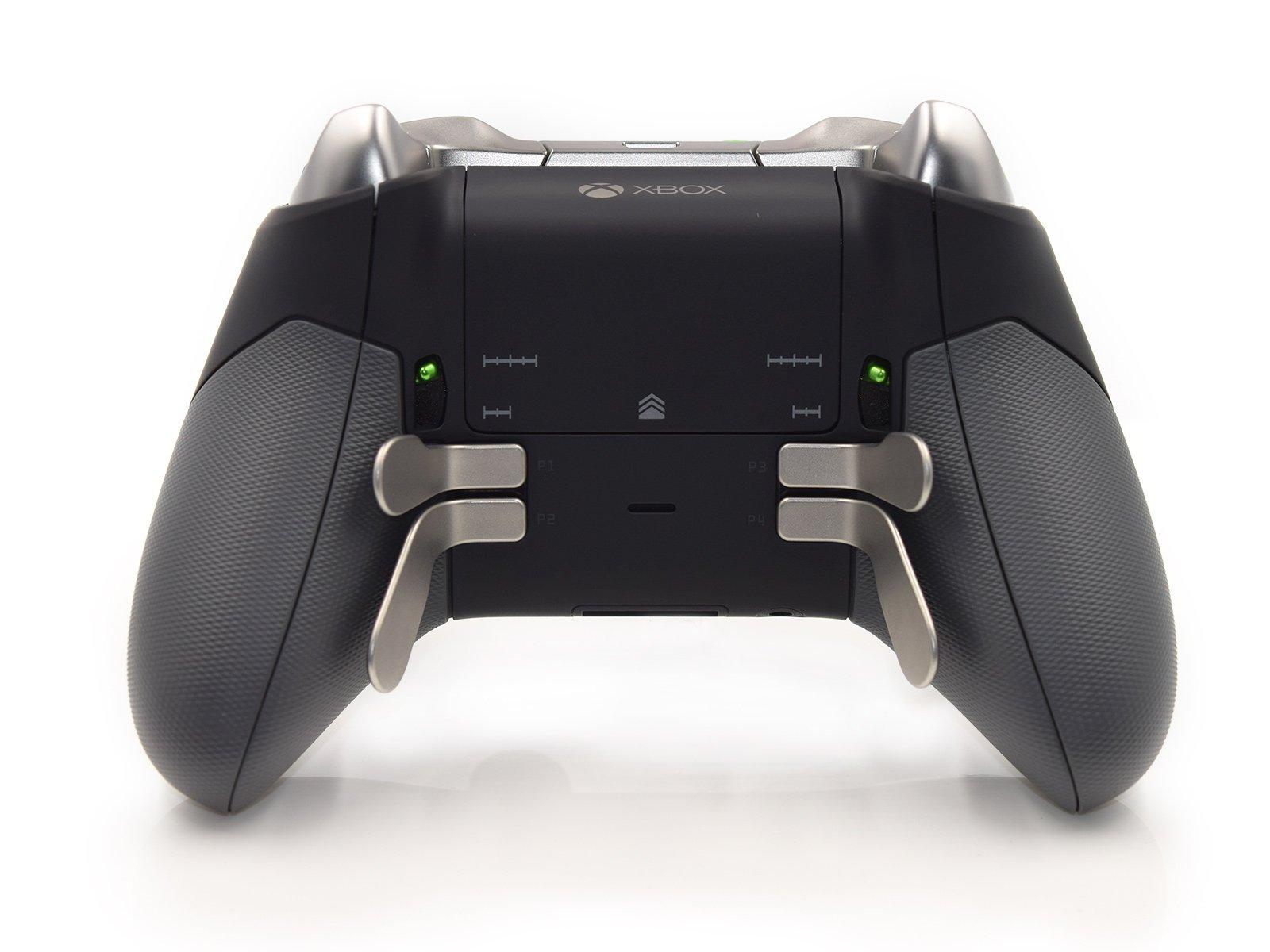 Xbox Elite Controller View 7