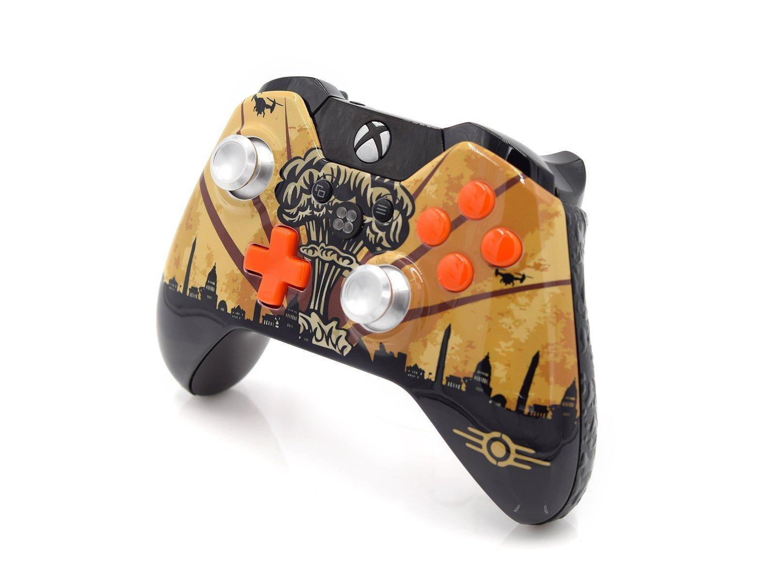 Nuketown Xbox One Custom Controller