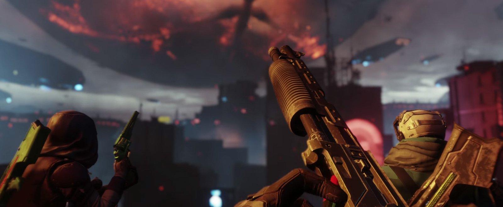 Destiny 2 Screenshot 11