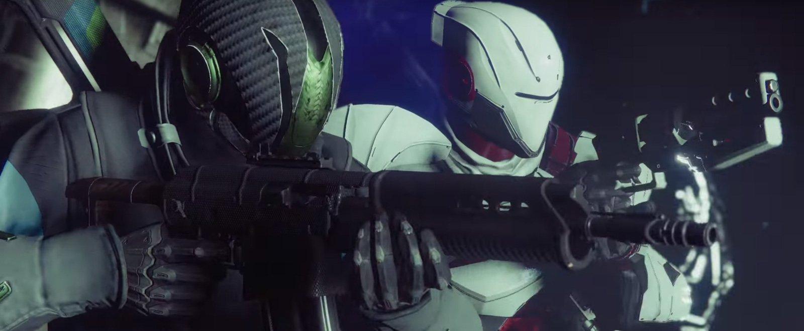 Destiny 2 Screenshot 16
