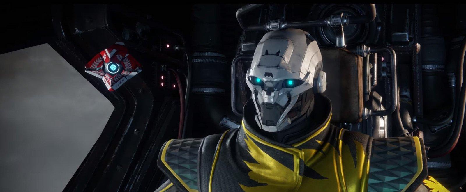 Destiny 2 Screenshot 19