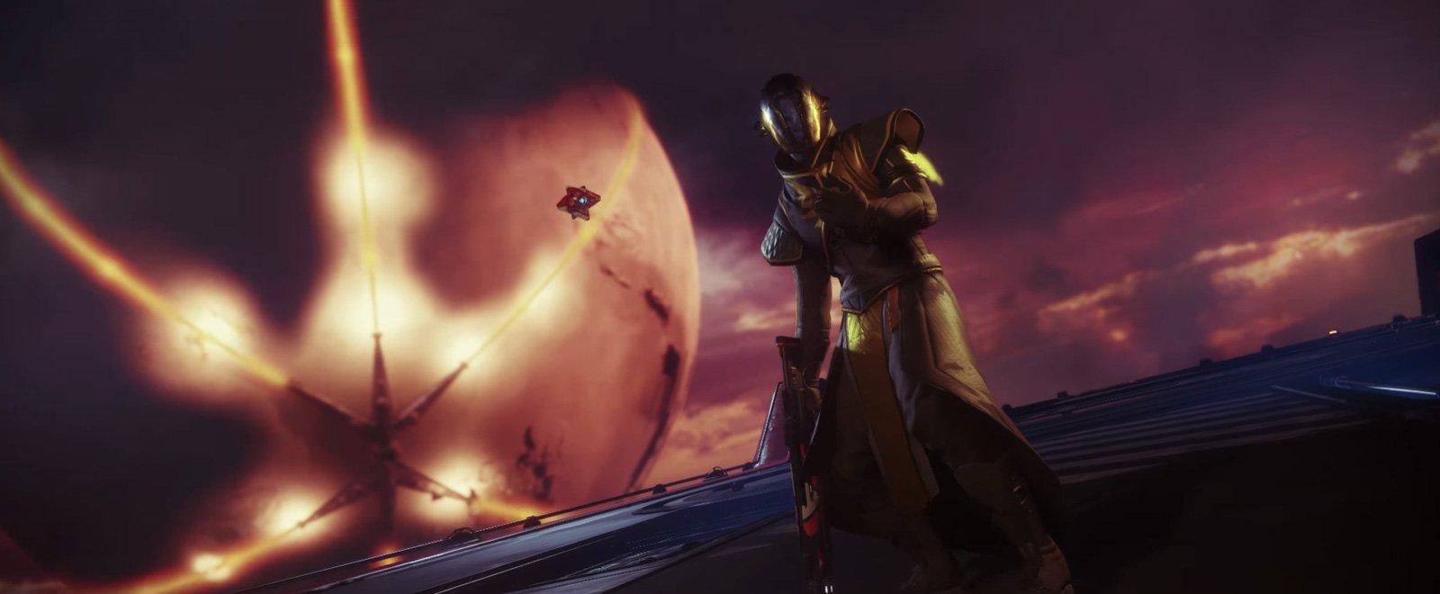 Destiny 2 Screenshot 20