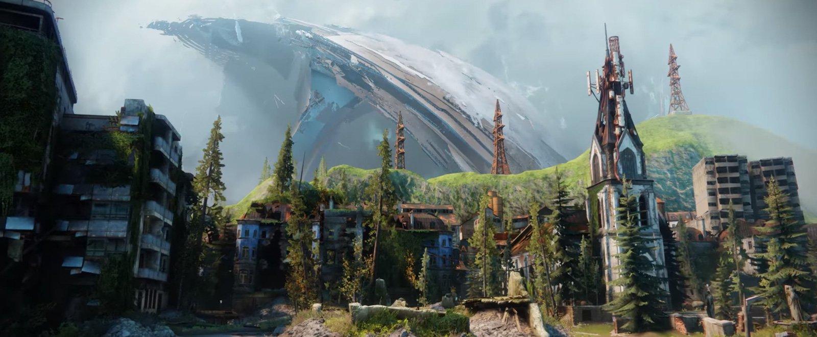 Destiny 2 Screenshot 21