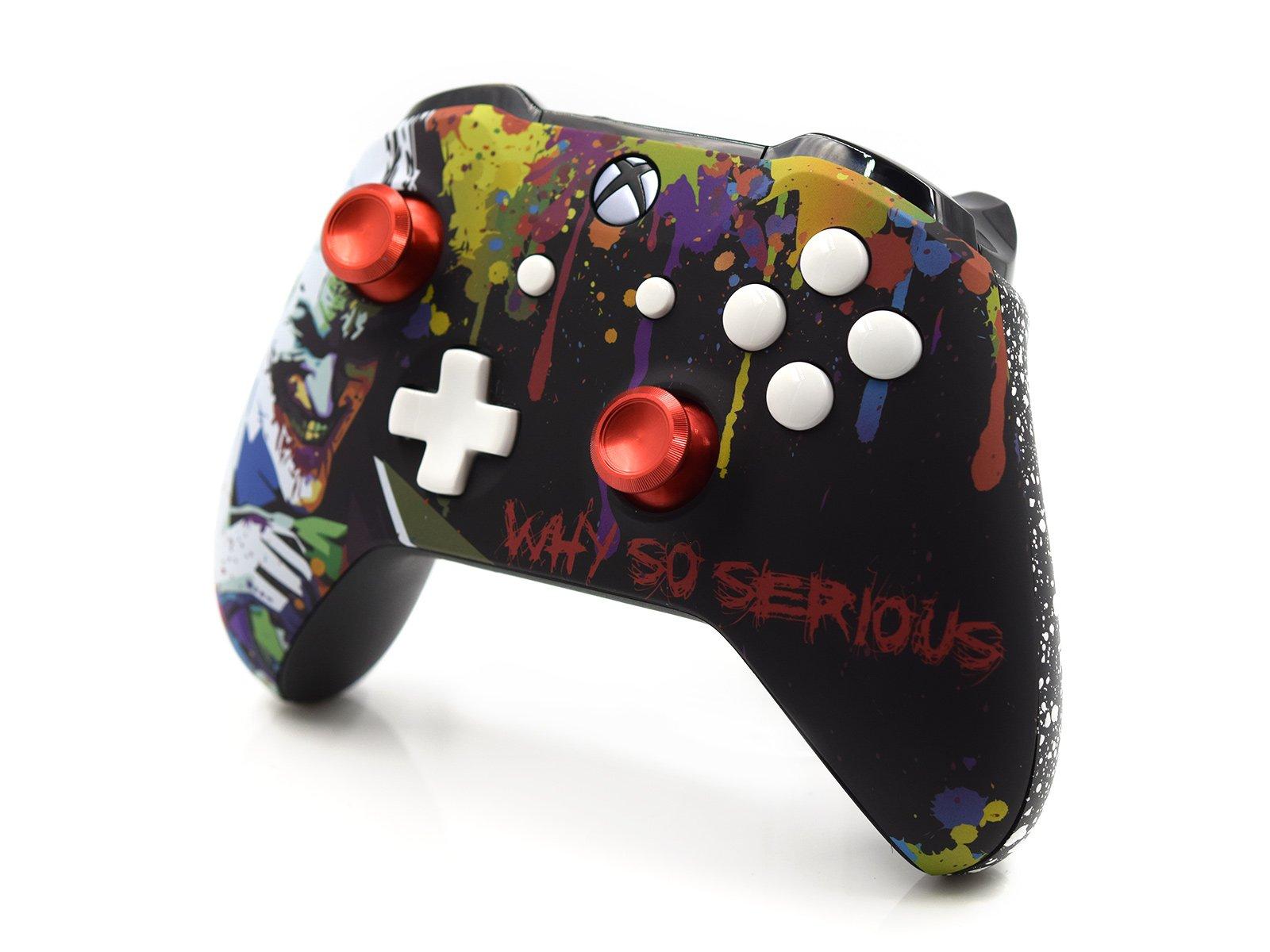 Custom Xbox One S Controller 1