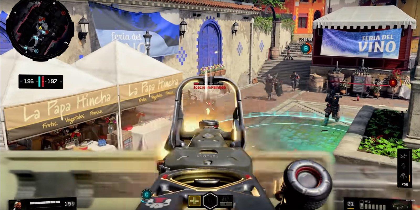 Black Ops 4 Multiplayer 2