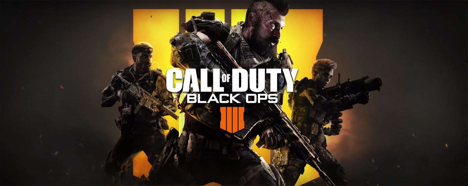 Black Ops 4 Multiplayer