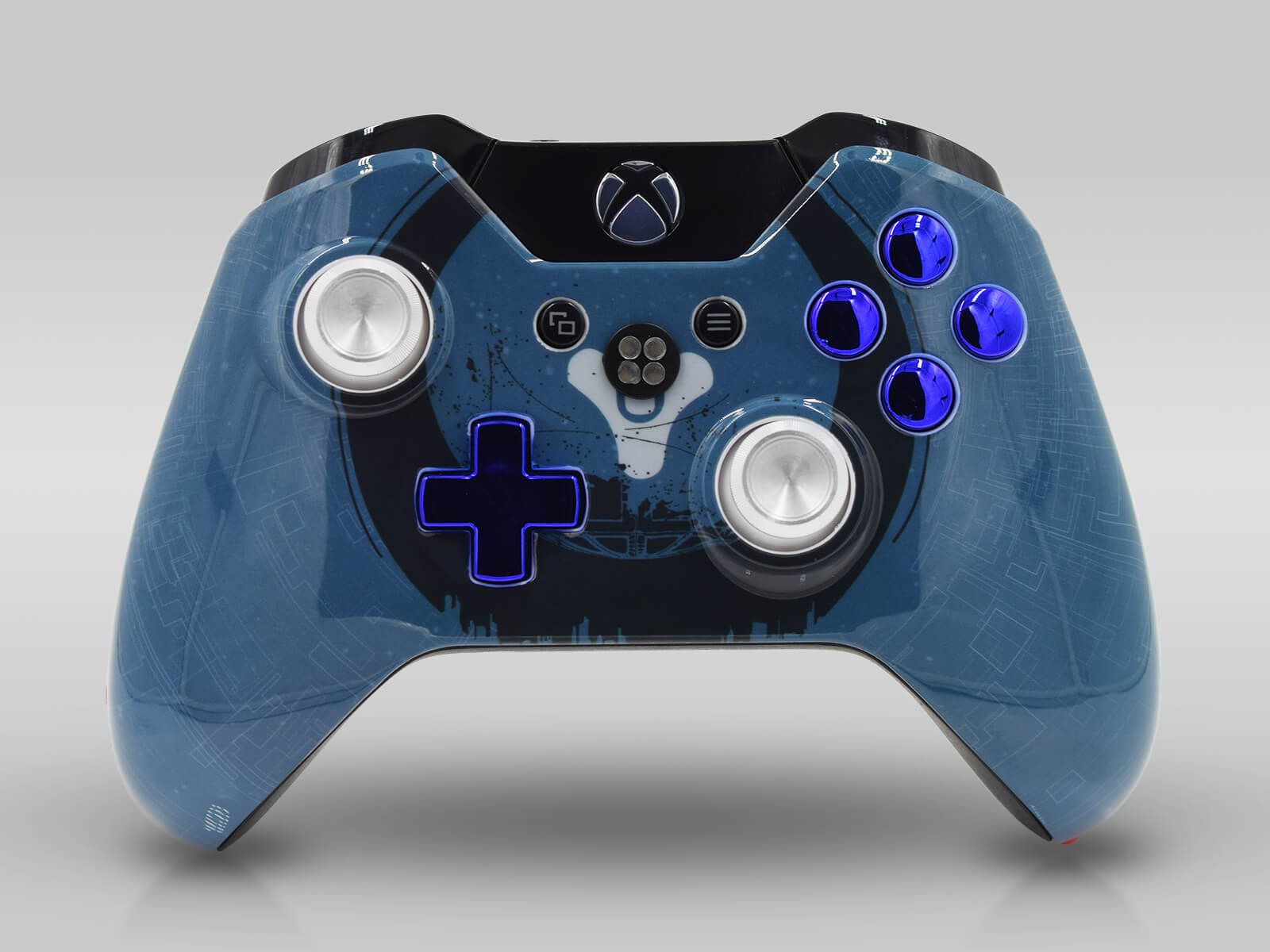 Xbox Elite Modded Controller For Xbox OneDestiny 2