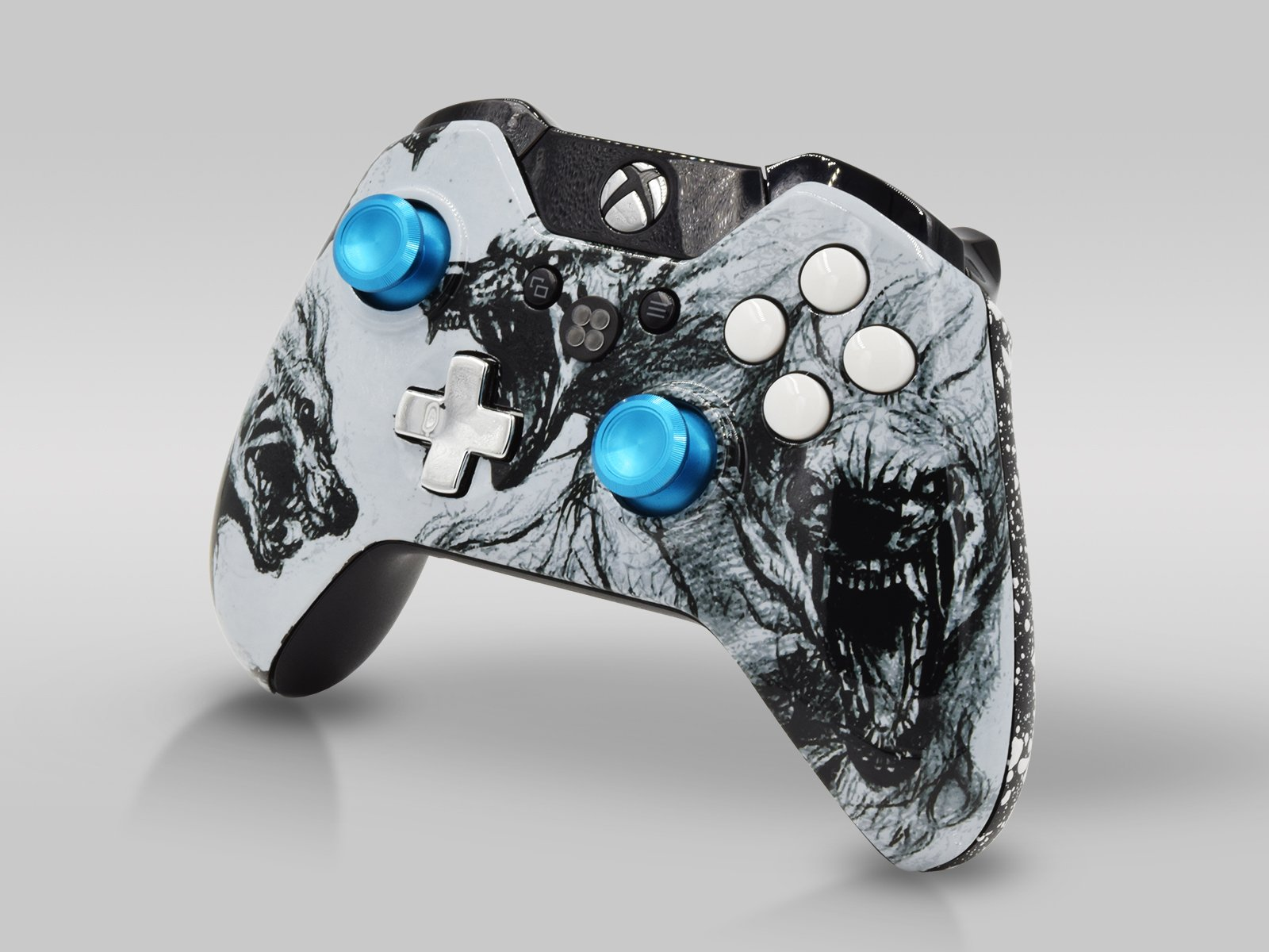 Best Xbox One Modded Controller