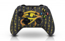 Xbox One S Eye Of Horus Custom Modded Controller Small