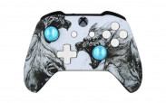 Xbox One S Zombie Wolves Editors Pick