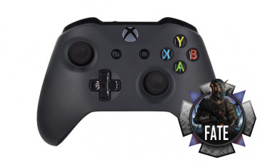 Destiny Xbox One S Modded Controller Compatible