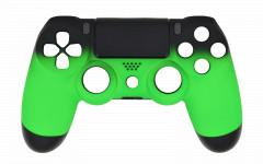 Custom Colors - Volcano Green - Controller For PS4