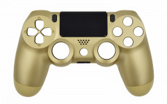 Original Colors - Gold - Controller For PS4