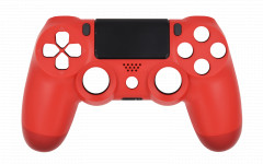 Original Colors - Magma Red - Controller For PS4