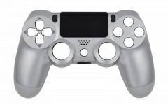 Original Colors - Silver - Controller For PS4