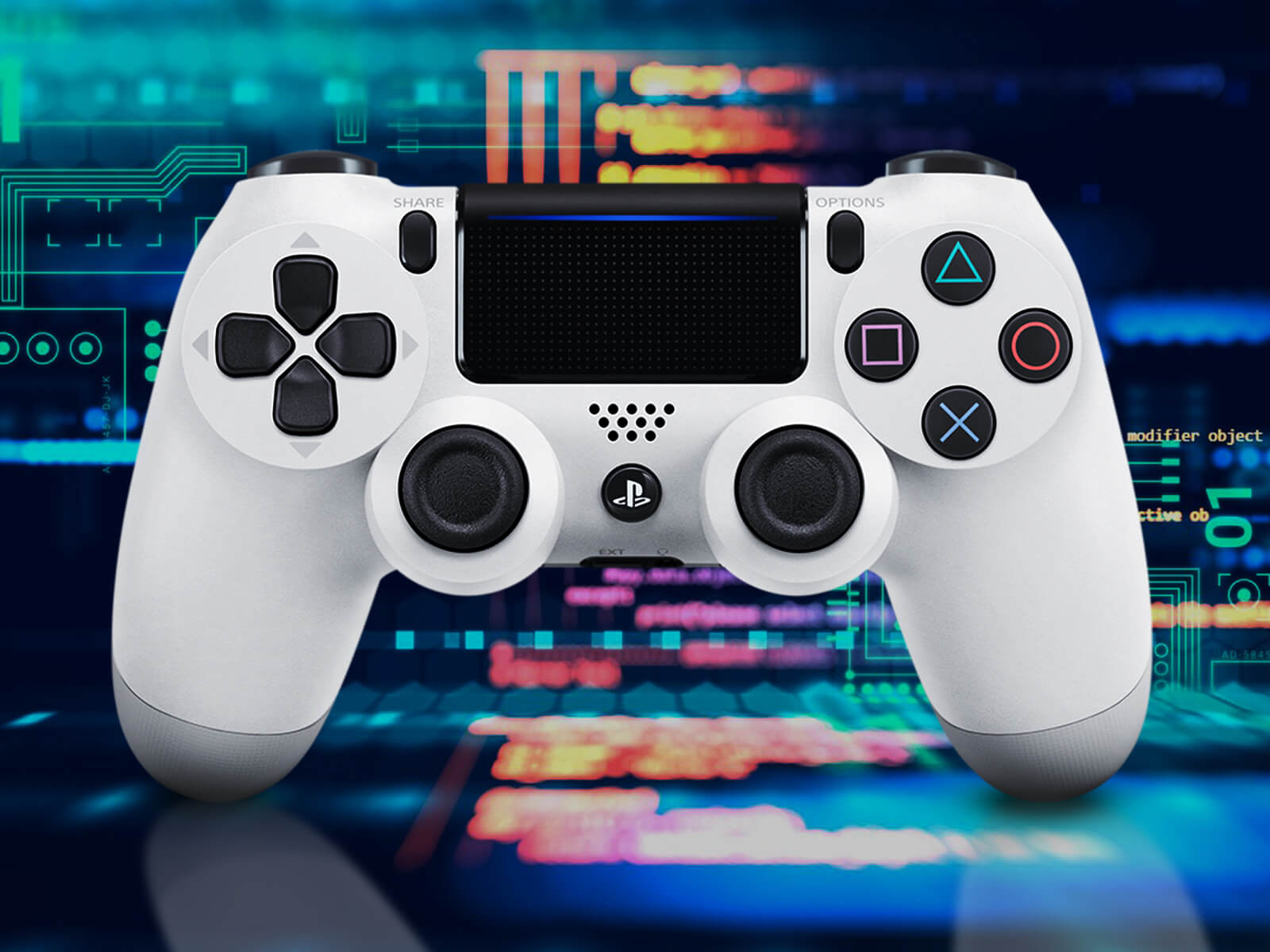 2019 PS4 Mod Controller - New Hardware and Software Upgrades