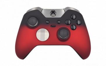 Custom Volcano Shadow Xbox Elite Wireless Controller