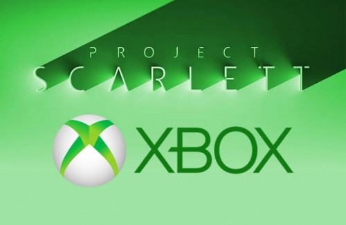 New Xbox Scarlett Console Confirmed And Arrives In Late ... New Xbox Console 2020 Name