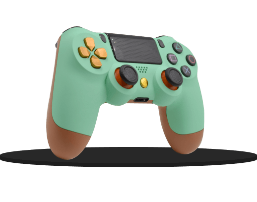 Design Your Own Custom Controller