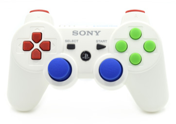 Unique Design PS3