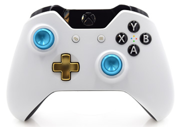 Unique Design Xbox One